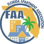 Florida Apartment Association Logo